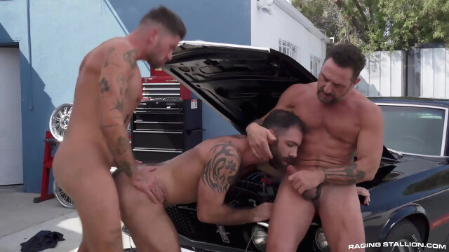 RS - Maximum Torque 4K bareback beeg videos