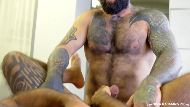 RS - My Boss Is A Dick bareback beeg videos