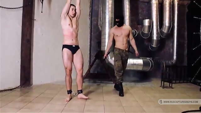 Captured Plumber Part Ii bdsm beeg videos