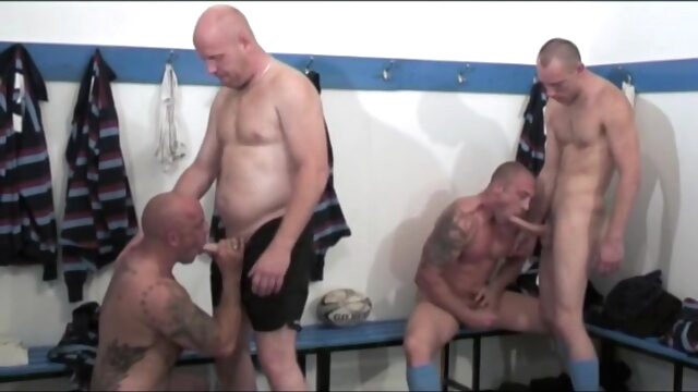 Greater Amount Tasty Rugby Players (full Movie) big cock beeg videos