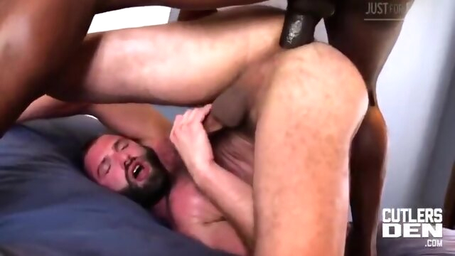 Donnie Argento - Cutlerx And Dannie Argento bareback beeg videos