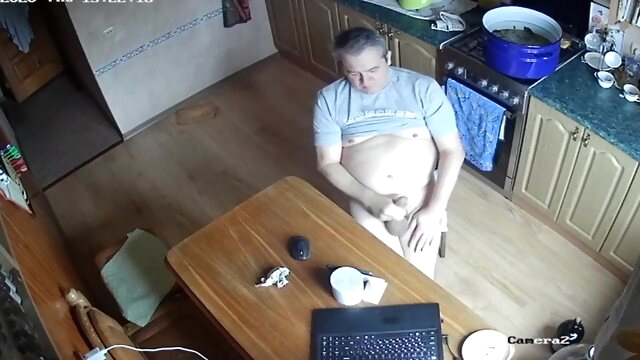 I Waited For My Wife To Leave.2 handjob beeg videos