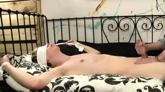 Just straight men blown gay porn How Much Wanking Can He bdsm beeg videos