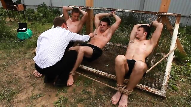 Trap For Escaped Captives 10 bdsm beeg videos