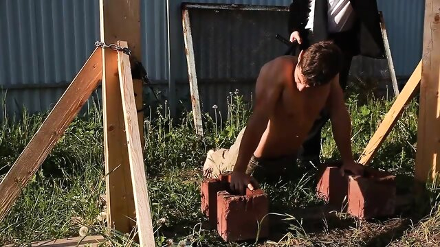 Trap For Escaped Captives 8 bdsm beeg videos