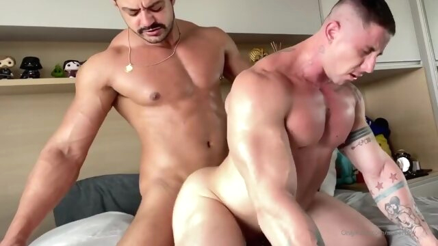 Andres & T.M. II fucking beeg videos