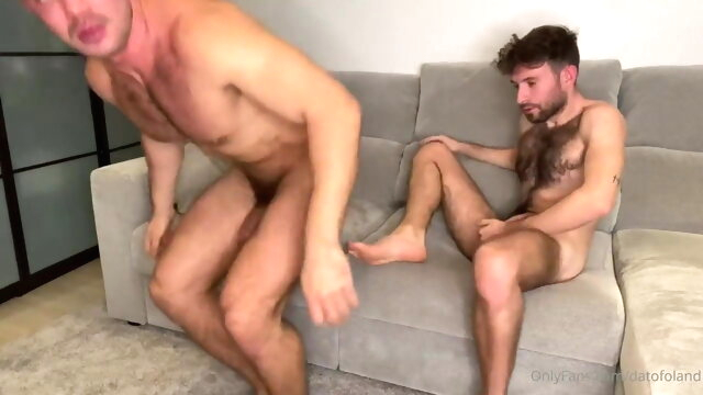 Dato Foland & Charly Flip Fuck amateur beeg videos
