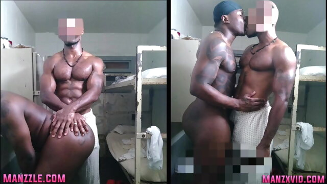 Preview: Teamdreads REAL LIFE muscle prison sex black beeg videos