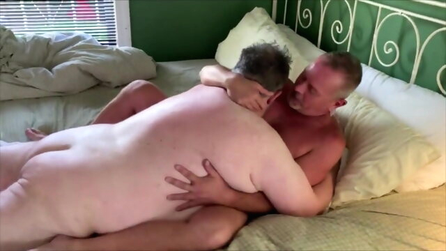 Chub Bear Fucked Outdoor and Indoors bareback beeg videos