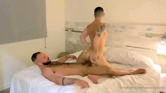 Bastian Karim & Sir Peter - Destroyed And Abandoned twink beeg videos