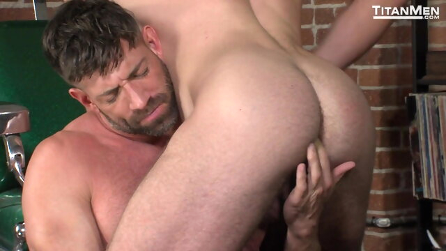 TM - Beards bareback beeg videos