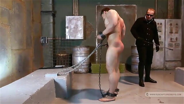 From The Robber To Slavery Final Part blowjob beeg videos