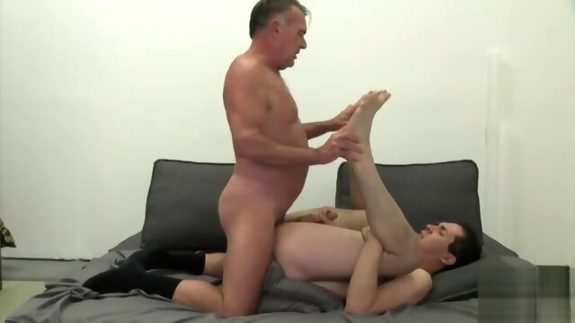 Grandpa has dirty sweaty sex with a hot younger twink bear beeg videos