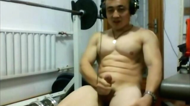 Chinese muscle man solo 1 amateur beeg videos