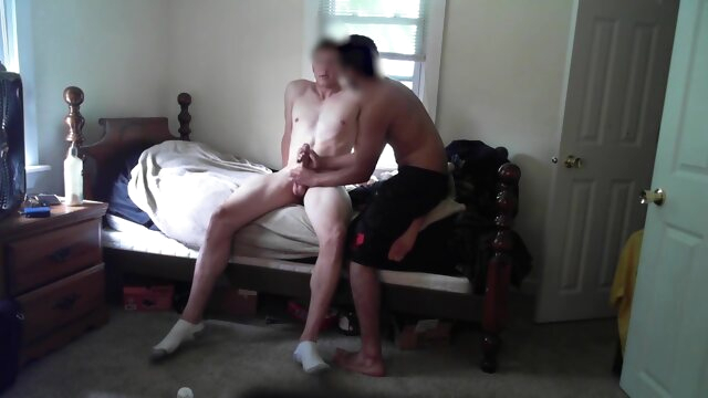 Hung Conservative Stud Goes Against His Beliefs Gets a Nut Spilling HJ amateur beeg videos