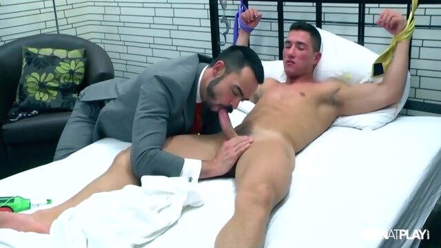 Map Just Screwed, Dolan Wolf And Marco Rubi bdsm beeg videos