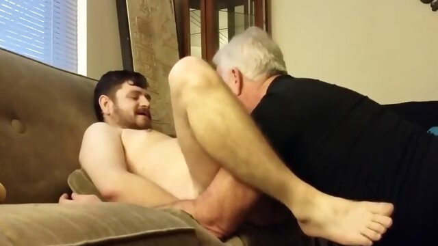 Give Me Your Drink, Grandpa! amateur beeg videos